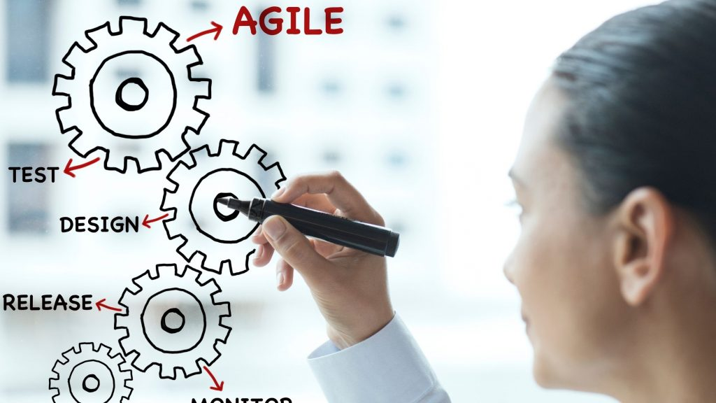 DevOps with Agile